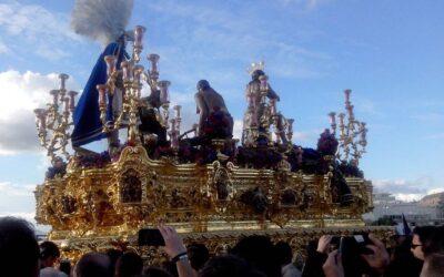 La Semaine Sainte de Séville